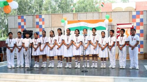 Independence Day Celebrations(1)