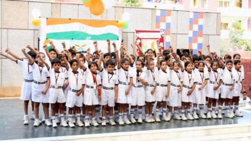 Independence Day Celebrations(10)