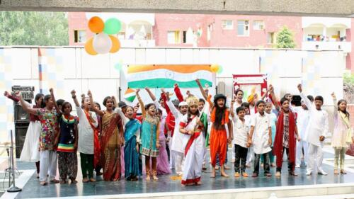 Independence Day Celebrations(18)