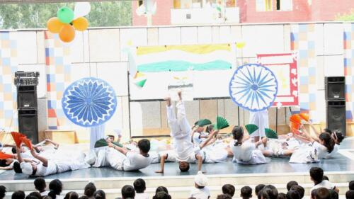 Independence Day Celebrations(19(