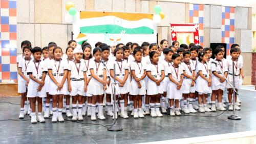 Independence Day Celebrations(2)