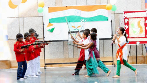 Independence Day Celebrations(22)