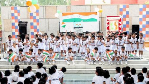Independence Day Celebrations(7)