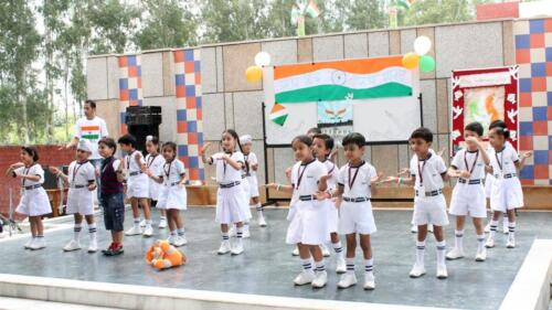 Independence Day Celebrations(8)